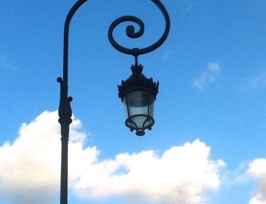 A Parigi le nuvole corrono veloci