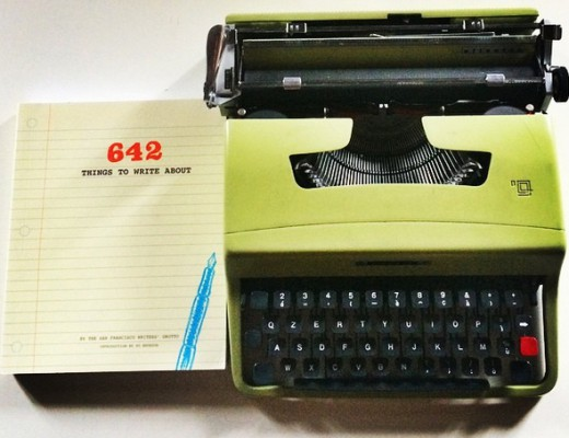 Amo scrivere