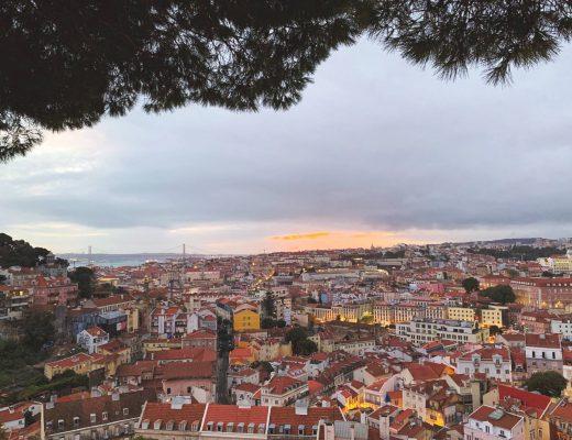 Lisboa Fado