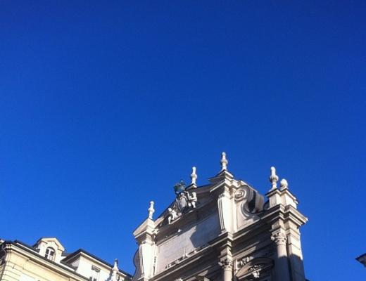 Perché Torino
