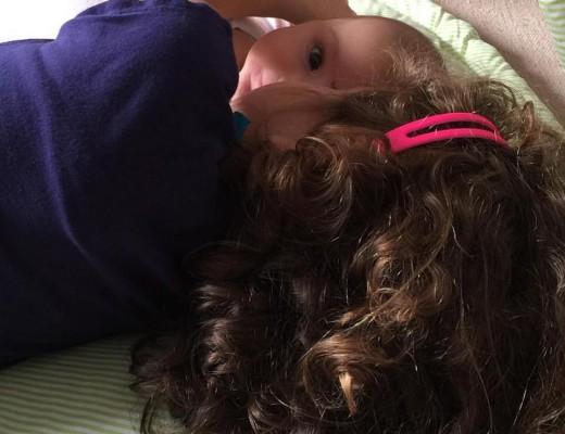 cose che ho imparato avendo una seconda figlia